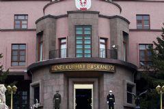 TSK'da Deprem : 233 Asker İhraç Edildi