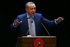 Cumhurbaşkanı Erdoğan: Kimse Kusura Bakmasın Bizdeki Yargı Sizden Daha Bağımsız
