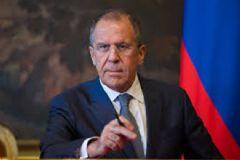 Lovrov, Suriye İçin Yapılacak Kritik Görüşmenin Yerini ve Tarihini Açıkladı