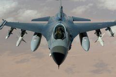 Çukurca'da Operasyon: İHA'lar Hedef Belirledi, F-16'lar Vurdu!