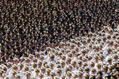 TSK'de Yeni İhraçlar: 158'i Subay 233 Asker Meslekten Atıldı