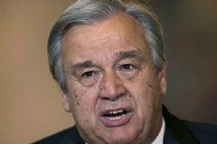 BM Genel Sekreteri Belli Oldu