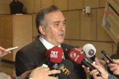 MHP Grup Başkanvekili Erkan Akçay: 'MHP Kapalı Kapılar Ardında Pazarlık Yapmaz'