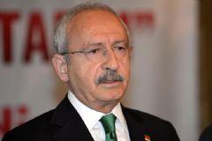 Kılıçdaroğlu Hakkındaki Soruşturmada Takipsizlik Kararı