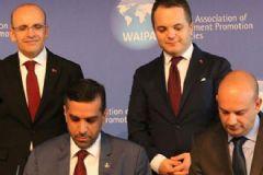 Başbakan Yardımcısı Mehmet Şimşek: Her Şeye rağmen biz Batı ile yollarımızı ayırmayacağız'
