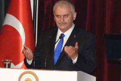Başbakan Yıldırım 2016 Yılında Dağa Çıkan PKK'lı Sayısını Açıkladı
