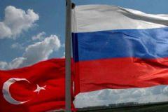 Rusya'dan Türkiye'ye Hava Savunma Sistemi Açıklaması