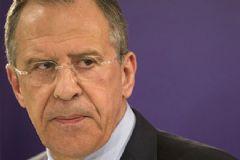 Lavrov: Türkiye, Karabağ Krizinde Olumlu Rol Oynayabilir