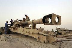 ABD, Musul İçin 500 Asker Daha Gönderiyor