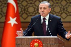 Cumhurbaşkanı Erdoğan: Türkiye'yi Böldürtmeyiz
