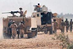 Musul Operasyonunda Düğmeye Basıldı: ABD, DAEŞ'i Vuruyor!