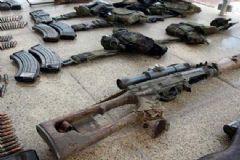 Bitlis'te İHA'lar 4 PKK'lıyı Etkisiz Hale Getirdi