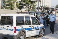 Ankara'da Doktor Kılığında Canlı Bomba Yakalandı!