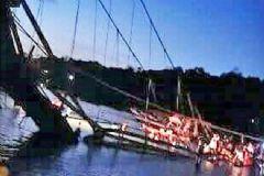 Bali Adası'nda Köprü Çöktü: 9 Ölü, 30 Yaralı