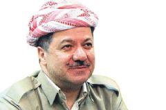 Barzani'den Musul Açıklaması: Musul'da Hiçbir İntikam Davranışına İzin Verilmeyecek