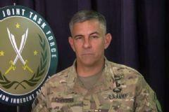 Korgeneral Stephen Townsend: Musul Operasyonu Haftalarca Sürebilir'
