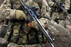 Siirt'te PKK'nın Bölge Sorumlusu Etkisiz Hale Getirildi