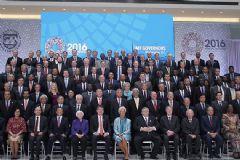 IMF Heyeti Ankara'ya Geliyor