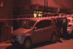 İstanbul'da Silahlı Saldırı!