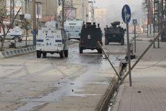 Diyarbakır'da 14 Mahallede Sokağa Çıkma Yasağı Kaldırıldı