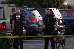 ABD'de Yine Okulda Silahlı Saldırı