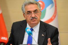 AK Parti Genel Başkan Yardımcısı Yazıcı: Nisan'da Referanduma Gidilebilir