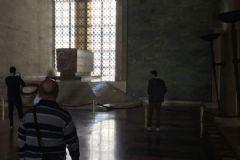 Ankara'da Öldürülen Canlı Bombanın Keşif Görüntüleri Ortaya Çıktı