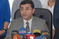 Demirtaş: Türkiye Musul'da Olmamalı