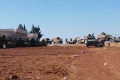 Türk Tankları İdlib'e Girdi!