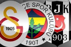 Fenerbahçe'ye Ezeli Rakiplerinden Geçmiş Olsun Mesajı