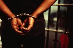 Kaçak Emniyet Müdürü Yakalandı