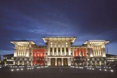 Cumhurbaşkanı'ndan Beştepe'de Önemli Toplantı