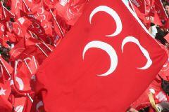 MHP'de Deprem! 10 İlçe Başkanı Görevden Alındı