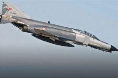Suriye'den Küstah Tehdit: Türk Uçaklarını Düşürürüz