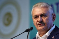 Başbakan Yıldırım TSK'nın PYD'yi Vurması İle İlgili Açıklama Yaptı