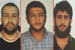 İstanbul'u Kana Bulayacak 3 Canlı Bomba Yakalandı!