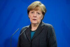 Merkel'den Halep Açıklaması: 'İnsanlık Dışı Bir Şey'