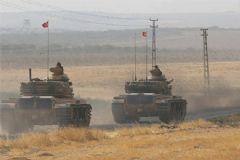 YPG El Bab'a Doğru İlerlerse Karadan Da Vurulacak!
