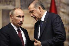 Rusya'dan Erdoğan Açıklaması