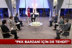 Başbakan Yıldırım Canlı Yayında Soruları Cevapladı