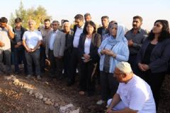 PKK'lı Cenazesine Katılan HDP'li Vekillere Soruşturma Açıldı