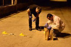 Adana'da Karakol Yakınında Korkutan Patlama