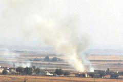 Fırat Kalkanı 63'ncü Gününde: 76 IŞİD Hedefi İmha Edildi