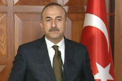 Bakan Çavuşoğlu: Rejimin Saldırısı Operasyonu Durdurmaz