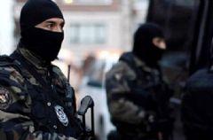 Adana'da Hücre Evine Baskın! Arama Yapılıyor