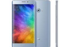 Xiaomi Mi Note 2 Tanıtıldı