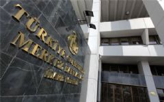 Merkez Bankası Açıkladı! İşte 2016 Enflasyon Tahmini