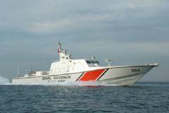 Sahil Güvenlik Komutanlığı'nda 112 Asker Görevden Uzaklaştırıldı
