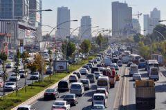 Dikkat! Ankara'da Bu Yollar Yarın Trafiğe Kapalı