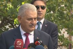 Başbakan Yıldırım'dan Kılıçdaroğlu'nun O İddialarına Yanıt